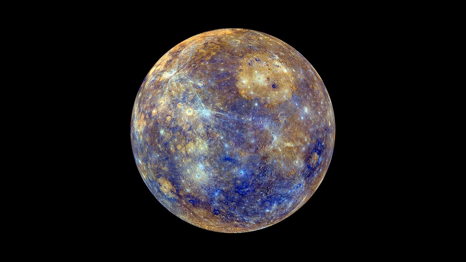 Mercury Facts