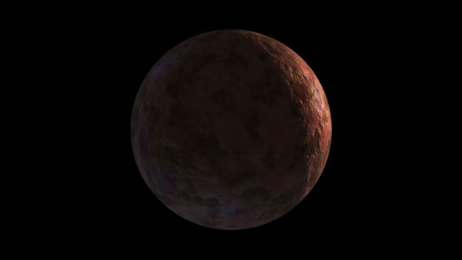 Sedna Facts