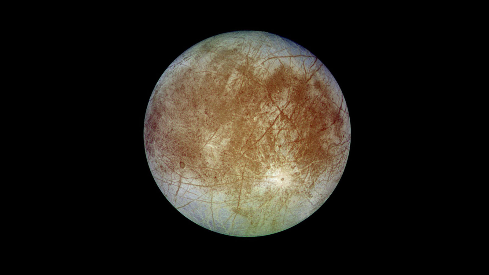 Europa Facts